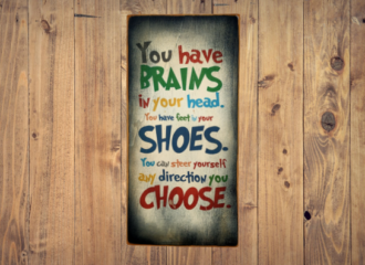 Brains In Your Head