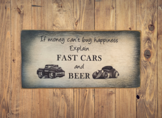 Fast Cars & Beer